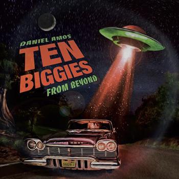 10 Biggies Vinyl