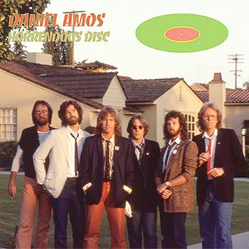 Horrendous Disc 5-Vinyl Box