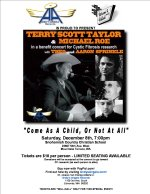 Terry Scott Taylor live in Mount Lake Terrace