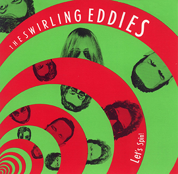 Swirling Eddies ~ Let's Spin! (1988)