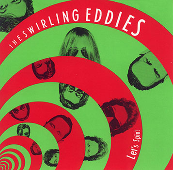 The Swirling Eddies ~ Let's Spin!