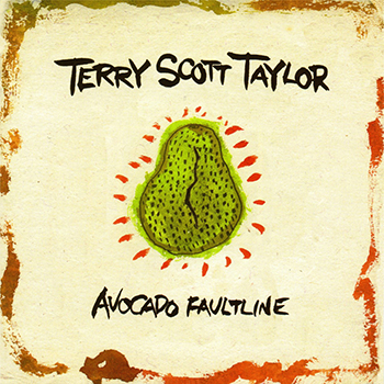 Avocado Faultline
