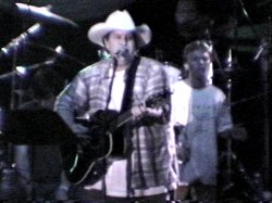 Terry Scott Taylor at Cornerstone 1998